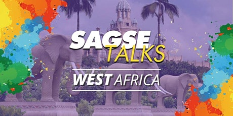 SAGSE Talks West Africa tickets