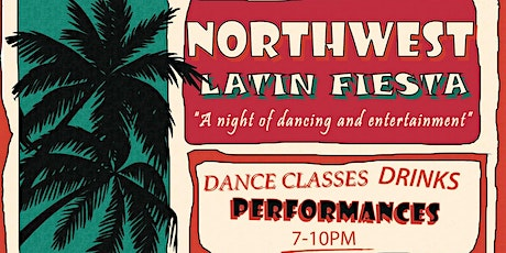 NorthWest Latin Fiesta tickets