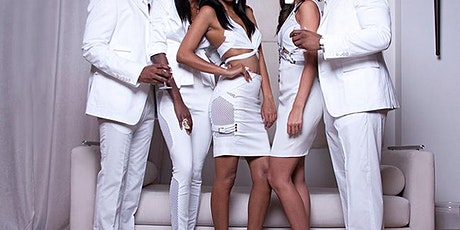 All White Birthday Bash for Marcelle Hall tickets
