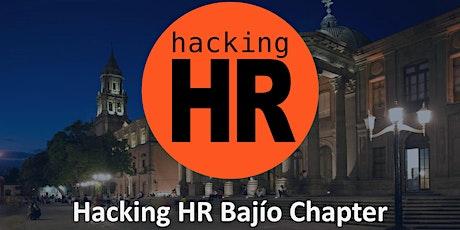 Hacking HR Bajío Chapter boletos