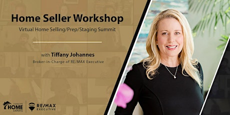 Charlotte Home Selling Workshop - Get Top Dollars In Uncertain Times tickets