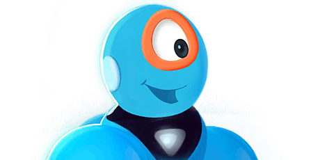 Coding Dash Robots @ Ulverstone Library tickets