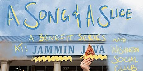 A Song & A Slice: Washington Social Club Benefitting BYP100 tickets