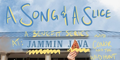 A Song & A Slice: Conor & The Wild Hunt Benefitting Black Lives Matter DMV tickets