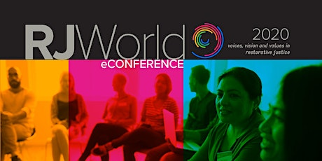 RJ World 2020 - eConference tickets
