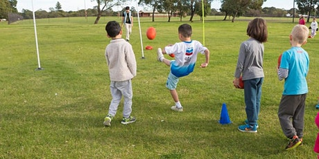 Term 3 Multisports 18 month - 4 yr olds tickets