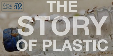 Story of Plastic Virtual Watch Party & Plastic-Free July Panel Discussion tickets