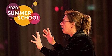 TOEHOORDER, Weer live repeteren - Maria van Nieukerken (28 aug) tickets
