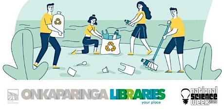 Celebrating Marine Environments - Plastic NOT Fantastic tickets