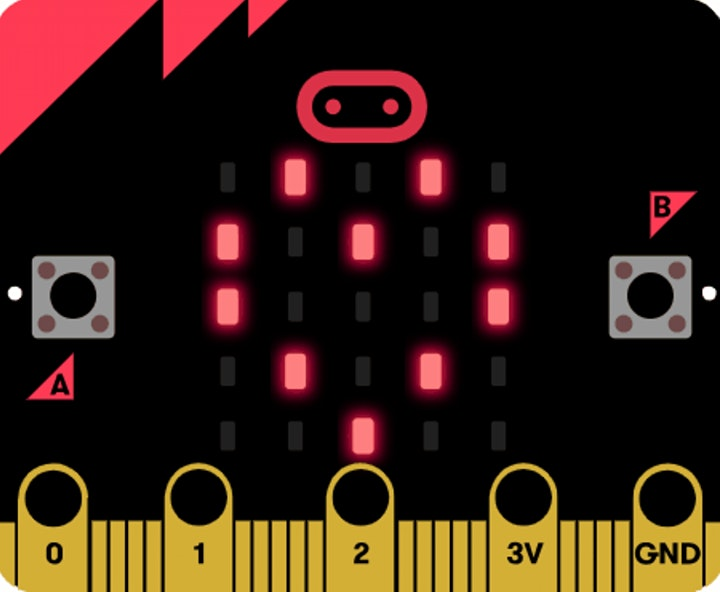 Code & Invent with Micro:bit Block Editor, [Ages 7-10] @ Orchard image