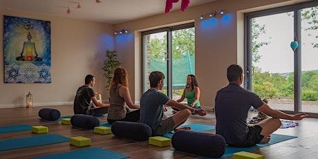 Cours de Hatha Yoga en salle billets