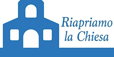 Sabato 18 Luglio- Chiesa Avventista di Milano Mirabello biglietti