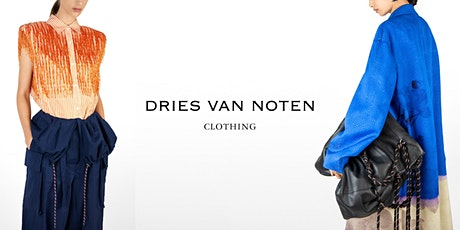 Stocksales (Kleding/garments) - Dries Van Noten tickets