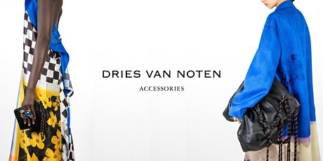 Stocksales (Accessoires/accessories) - Dries Van Noten tickets