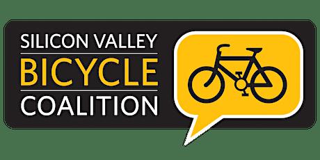 San Jose Bike Issues Forum tickets
