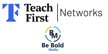 Teach First maths ambassador Teach Meet: What to do before September tickets