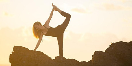 Capricorn Full Moon Eclipse: Yoga Movement & Meditation with Delamay Devi tickets