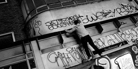 Marc Vallée: Number Thirteen, Retramp Gallery, Berlin, July/August 2020 Tickets