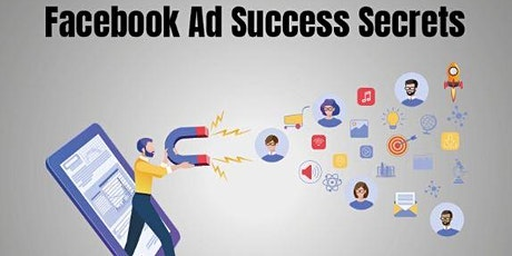 Facebook Ads Training: How to Build Great Ads & Audiences tickets