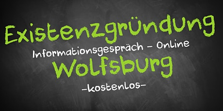 Existenzgründung Online kostenfrei - Infos - AVGS Wolfsburg Tickets