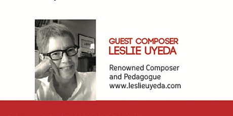 ASL 2020 Workshop with Leslie Uyeda tickets