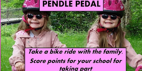 Pendle 3km Pedal tickets