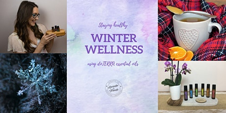Winter Wellness ONLINE ZOOM tickets
