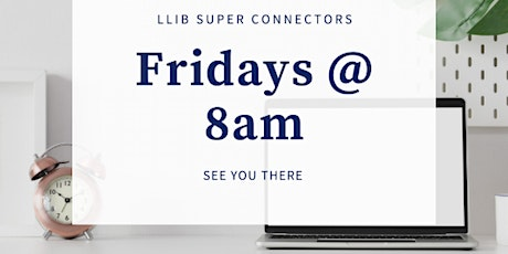 LLIB  Women in Business Connecting, Networking, Growing. tickets