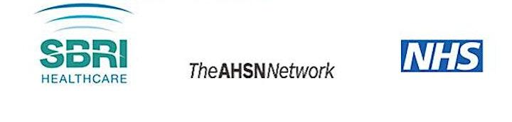 SBRI Healthcare - Competition 17: Urgent & Emergency Care - Webinar image