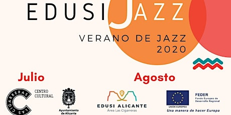 EDUSI JAZZ 2020. Concierto de Vira León & Le Jazz Hot Quartet tickets