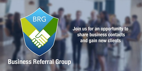 VIRTUAL Business Networking @ BRG (Milton Keynes)- Zoom tickets