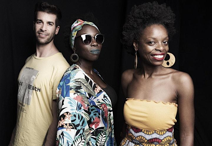 Imagen de Astrid Jones & Deborah Ayo sing Nina Simone