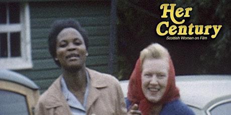 'Her Century' Creative Writing Workshop tickets