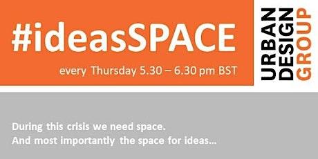 ideasSPACE: A Better Future for Children tickets