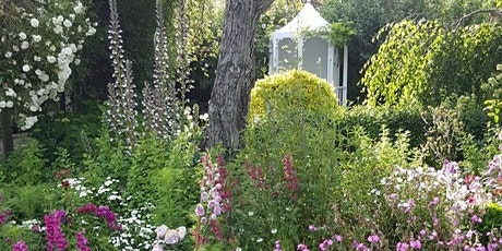 Longford Blooms Garden Festival tickets