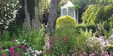 Longford Blooms Garden Festival billets