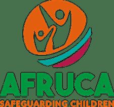AFRUCA - Safeguarding Children logo