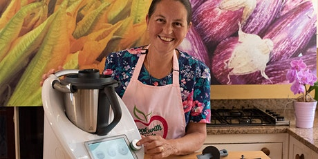 Thermomix TM6 Demonstration - Cooking At Your Fingertips! - UK & Ireland tickets