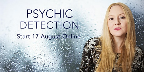 The Psychic Detective tickets