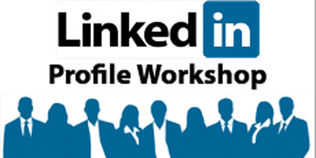 Rock Your LinkedIn Profile Free Workshop tickets