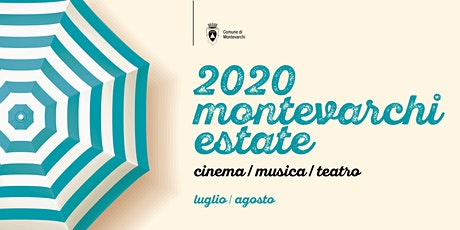 Montevarchi Estate 2020 - Concerto lirico - Chiostro di Cennano biglietti