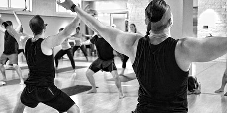 Tuesday 6.30pm - VIRTUAL Freestyle Fitness Yoga with Anytime Fitness Bushey tickets