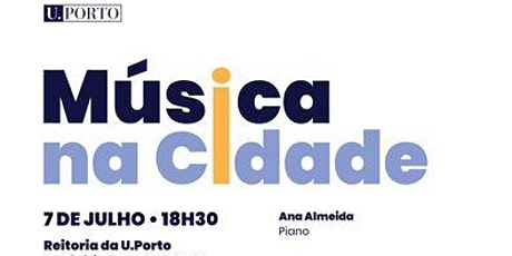 Música na Cidade bilhetes