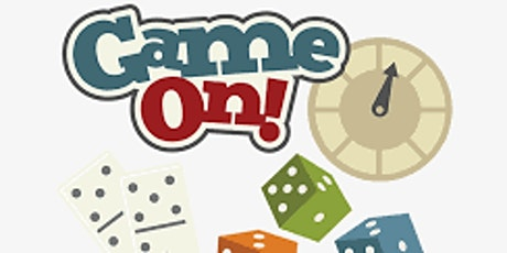 Virtual ASCV Sibling Game Club- July 25, 2020 tickets