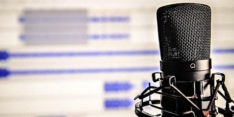 Podcasting Starter Kit tickets