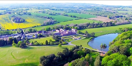 Summer Camping Experience at Ashburnham Place tickets