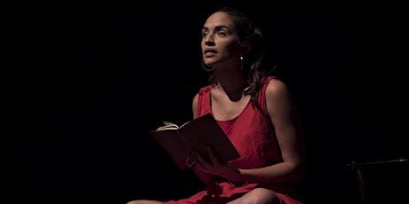 Performing Poetry - Online Acting Workshop tickets