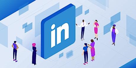 LinkedIn : Publicité et Social Selling (Atelier de Formation) - Bordeaux billets
