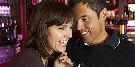 Citas rápidas con juego para encontrar pareja (38-48 años) entradas