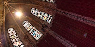 Openstelling Posthoornkerk